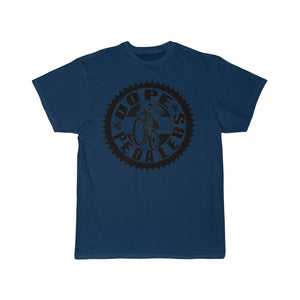 BIG MAN DP LOGO Men's Short Sleeve Tee