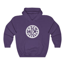 Load image into Gallery viewer, Dope Pedalers Logo Unisex Heavy Blend™ Hooded Sweatshirt