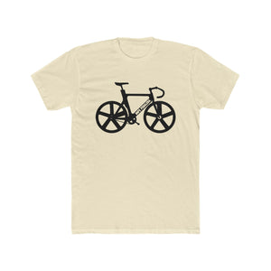 DOPE BIKE Men's Cotton Crew Tee