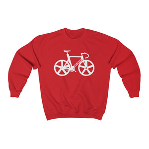 DP BIKE Unisex Heavy Blend™ Crewneck Sweatshirt