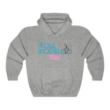 Load image into Gallery viewer, ROLL MODEL Unisex Heavy Blend™ Hooded Sweatshirt