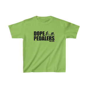 Dope Pedalers Kids Heavy Cotton™ Tee