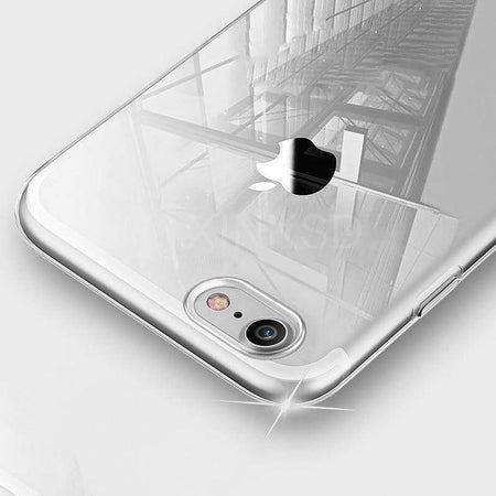 AvenueDuBuzz Coque Iphone Ultra Fine Coque iPhone ultra fine transparente