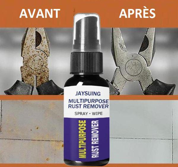 Spray Antirouille