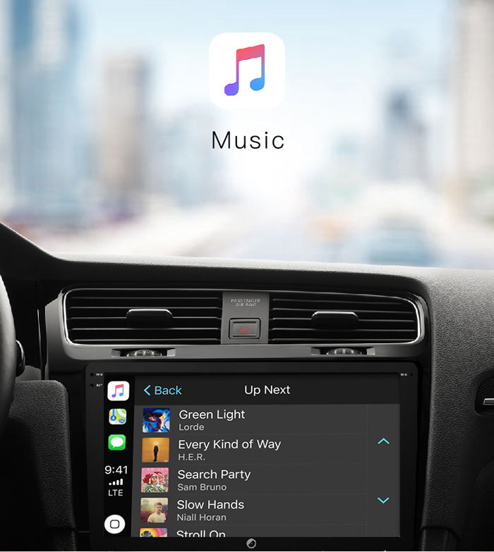 carplay-music