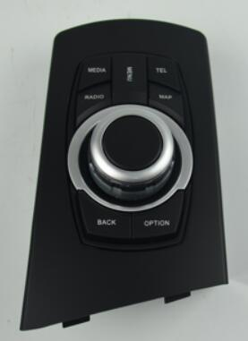 idrive knob for bmw x3 e83 -for left hand drive only