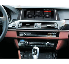 bmw 5 series f10 f11 android navigation