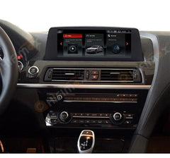 aftermarket navigation for BMW 6 Series F06 F12