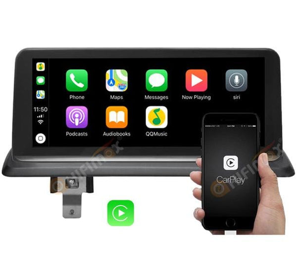 bmw 1 series android car stereo support carplay