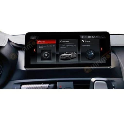aftermarket bmw x3 navigation bmw x4 gps installed to the car