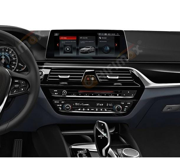 aftermarket bmw 5 series andriod navigation