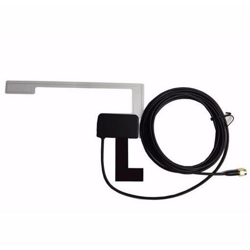 the antenna for car dab receiver