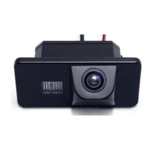 bmw camera front view