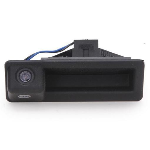 handle car camera for bmw