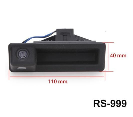 Handle car review camera special for BMW 3/5 series/ X1 X5 X6 etc