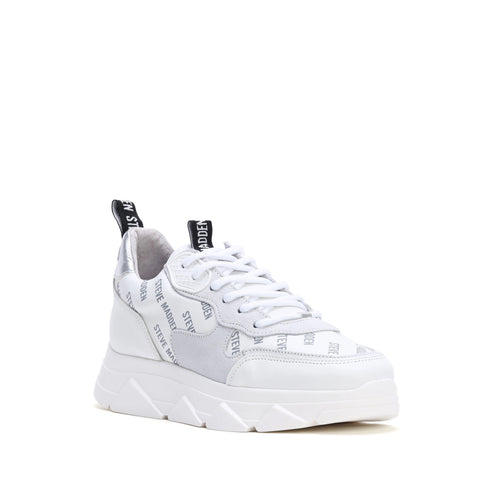 PITTY SM LOGO CHUNKY SNEAKERS