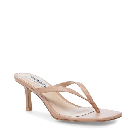 MELROSE NUDE LEATHER