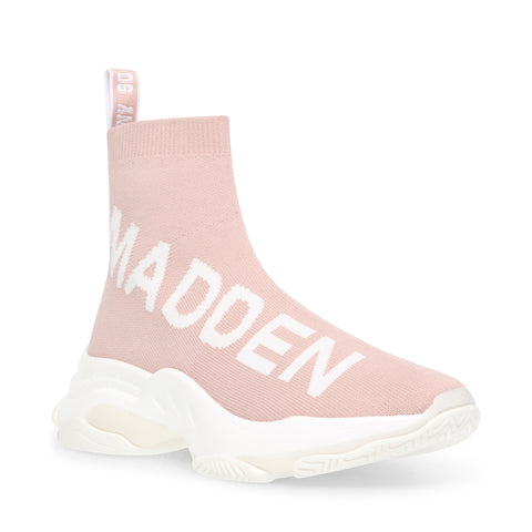 MAESTRO BLUSH HIGH CHUNKY SNEAKERS
