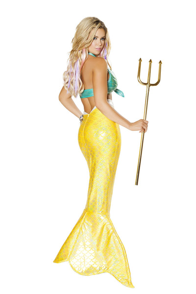 4654 - 2pc Mystical Mermaid