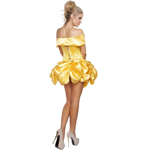 4612 2pc Foxy Fairytale Cutie - Roma Costume New Arrivals,New Products,Costumes - 2