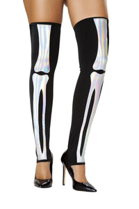 ST4760 - Skeleton Leggings
