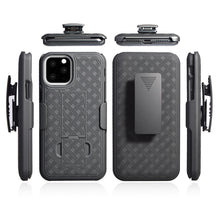 Load image into Gallery viewer, 2020 Luxury Slim PC Belt Clip Case For iPhone