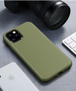 Eco-Friendly Silicone Case For iPhone