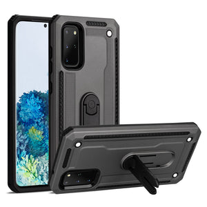 Anti-fall Phone Case Car Air Vent Bracket Protective Cover for iPhone