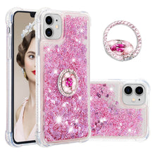 Load image into Gallery viewer, 2020 Luxury Glitter Diamond Ring Case for IPHONE