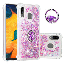 Load image into Gallery viewer, 2020 Luxury Glitter Diamond Ring Case for Samsung