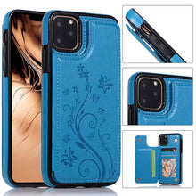 Load image into Gallery viewer, Phone Bags - 2021  Luxury Wallet Case For iPhone