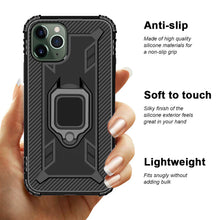 Load image into Gallery viewer, 2020 Ultra-thin 4 in 1 Armor Phone Case For iPhone