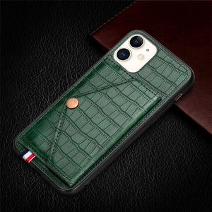 High Quality Multifunctional Wallet Case For iPhone