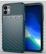 Load image into Gallery viewer, 2020 New Stylish Thunder-Style Silicone Case For iPhone