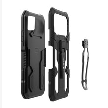 Load image into Gallery viewer, 2020 Phone Warrior Multi-function Bracket Belt Clip Case For Samsung Note 20 Series