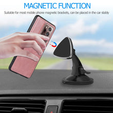 Load image into Gallery viewer, Multifunctional Split Magnetic Wallet Phone Case For Samsung N Series