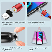 Load image into Gallery viewer, Magnetic Charging Cable