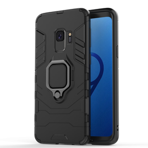 2021 Ultra-thin 4 in 1 Special Armor Case For Samsung S9