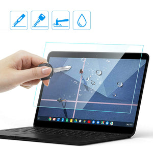 Anti Blue Light and Anti Glare Filter Laptop Screen Protector