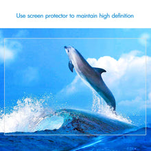 Load image into Gallery viewer, Anti Blue Light and Anti Glare Filter Laptop Screen Protector