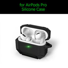 Load image into Gallery viewer, AirPods Pro Case with Keychain
