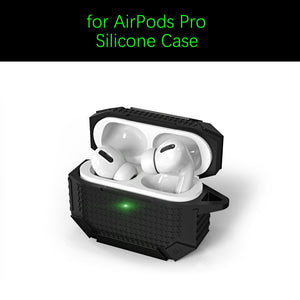 AirPods Pro Case with Keychain