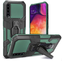 Load image into Gallery viewer, 2021 Phone Warrior Multi-function Bracket Belt Clip Case For Samsung A50/A50S