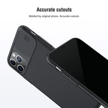 Load image into Gallery viewer, Luxury  Slide Camera Slim Stylish Protective case for iPhone