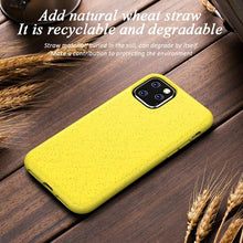 Load image into Gallery viewer, Eco-Friendly Silicone Case For iPhone