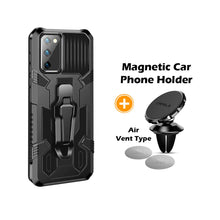 Load image into Gallery viewer, 2021 Phone Warrior Multi-function Bracket Belt Clip Case For Samsung S20 FE 4G/5G