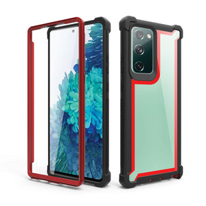 2021 Urban Doom Shockproof Protective Cover For Samsung Note Series