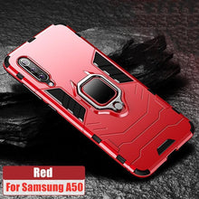 Load image into Gallery viewer, Luxury Ultra-Thin 4 In 1 Special Armor Cover For Samsung A50