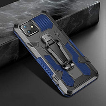 Load image into Gallery viewer, 2021 Phone Warrior Multi-function Bracket Belt Clip Case For iPhone
