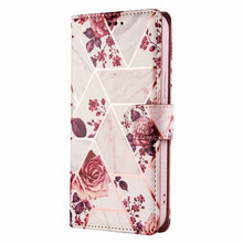 Load image into Gallery viewer, Marble Pattern  Wallet Flip Case For Samsung S20 FE